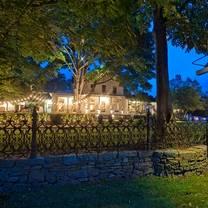 foto von old lyme inn restaurant