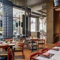 photo of goji kitchen & bar - xiamen marriott hotel & conference centre restaurant