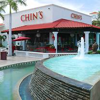 photo of chin´s cabo restaurant