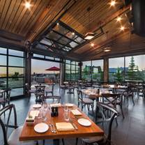 photo of range restaurant and bar restaurant