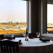 photo of coastal kitchen & raw bar restaurant
