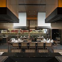 photo of suntory - pedregal restaurant