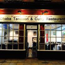 photo of dhaba tandoori & curry restaurant restaurant