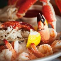 photo of blue crab grill restaurant