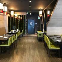 foto von hanlin tea house & restaurant restaurant