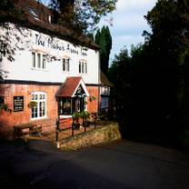 photo of the manor arms inn restaurant