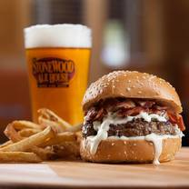 photo of stonewood ale house restaurant