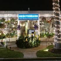 photo of mediterrano restaurant