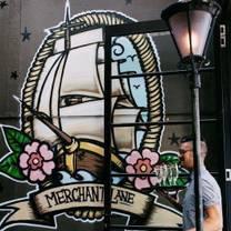 photo of merchant lane restaurant