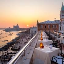 photo of terrazza danieli restaurant