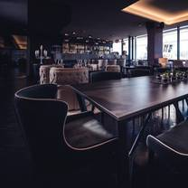 photo of the lounge bar by frogmore creek restaurant
