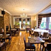 photo of wards hotel restaurant