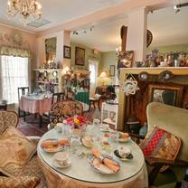 photo of serenity garden tea house & restaurant restaurant