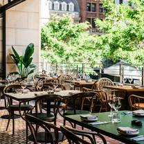 foto de restaurante social at verandah