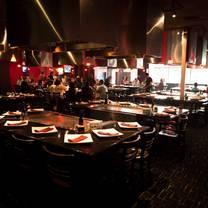 photo of mizu steakhouse - covington restaurant