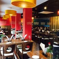 photo of thai river restaurant