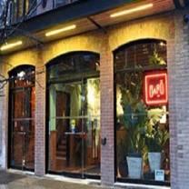 foto von baro restaurant