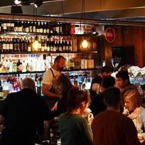 foto von meat flour wine restaurant