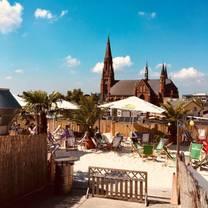 photo of sky café restaurant