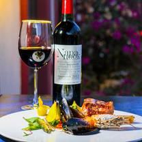 foto de restaurante di vino dante