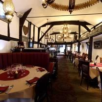 photo of radhuni restaurant-princes risborough restaurant