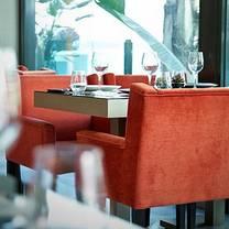 foto de restaurante doq restaurant & cocktail bar  - hotel indigo barcelona ihg