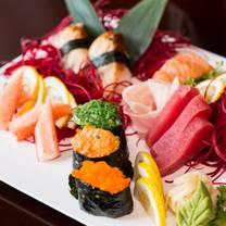 foto von ye's hibachi restaurant