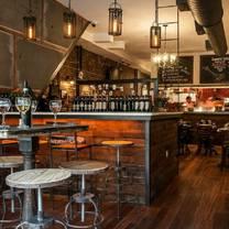 photo of luzzo's bk restaurant