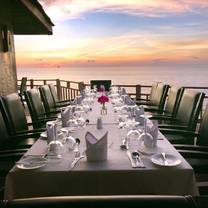 photo of marguerites seafood by the sea restaurant