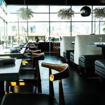 photo of foxyco restaurant