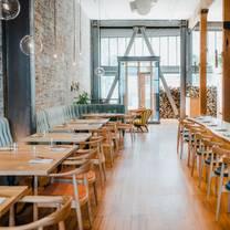 foto von birdsong restaurant