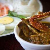 photo of luv2eat thai bistro restaurant