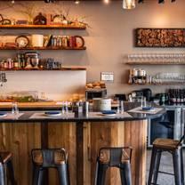 photo of arden restaurant