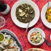photo of all india cafe - pasadena restaurant