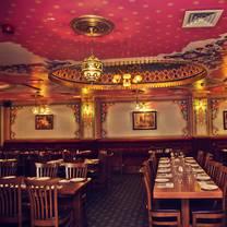 photo of antalya restaurant restaurant
