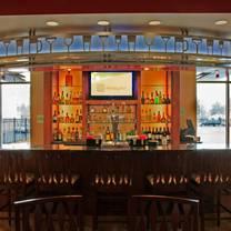photo of 8th street bistro restaurant