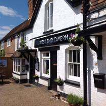 photo of west end tavern, marden restaurant