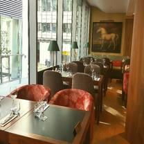 photo of bar20 at birleys restaurant