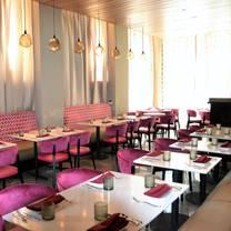 photo of libertine restaurant