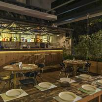 foto de restaurante campobaja