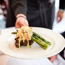 photo of the palm atlantic city restaurant