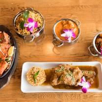 foto de restaurante masala