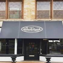 photo of blackrock fine wine & craft beer restaurant