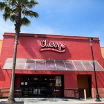photo of chevys fresh mex - south san francisco restaurant