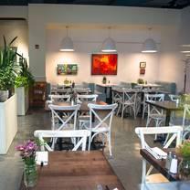 photo of bea's eatery restaurant