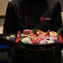 foto von miyako japanese cuisine restaurant