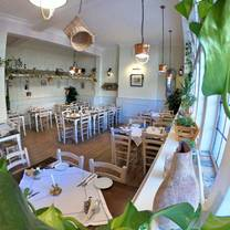 photo of odyssey greek restaurant restaurant