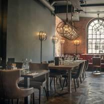 foto de restaurante green's steakhouse - bracknell