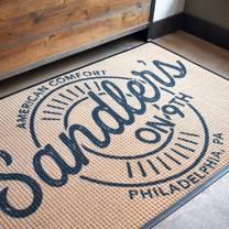 photo of sandler's on 9th restaurant