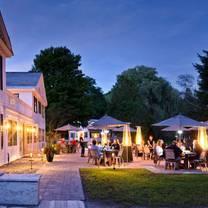 foto von barrows house restaurant
